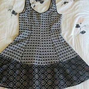 Gorgeous Betsy Johnson dress